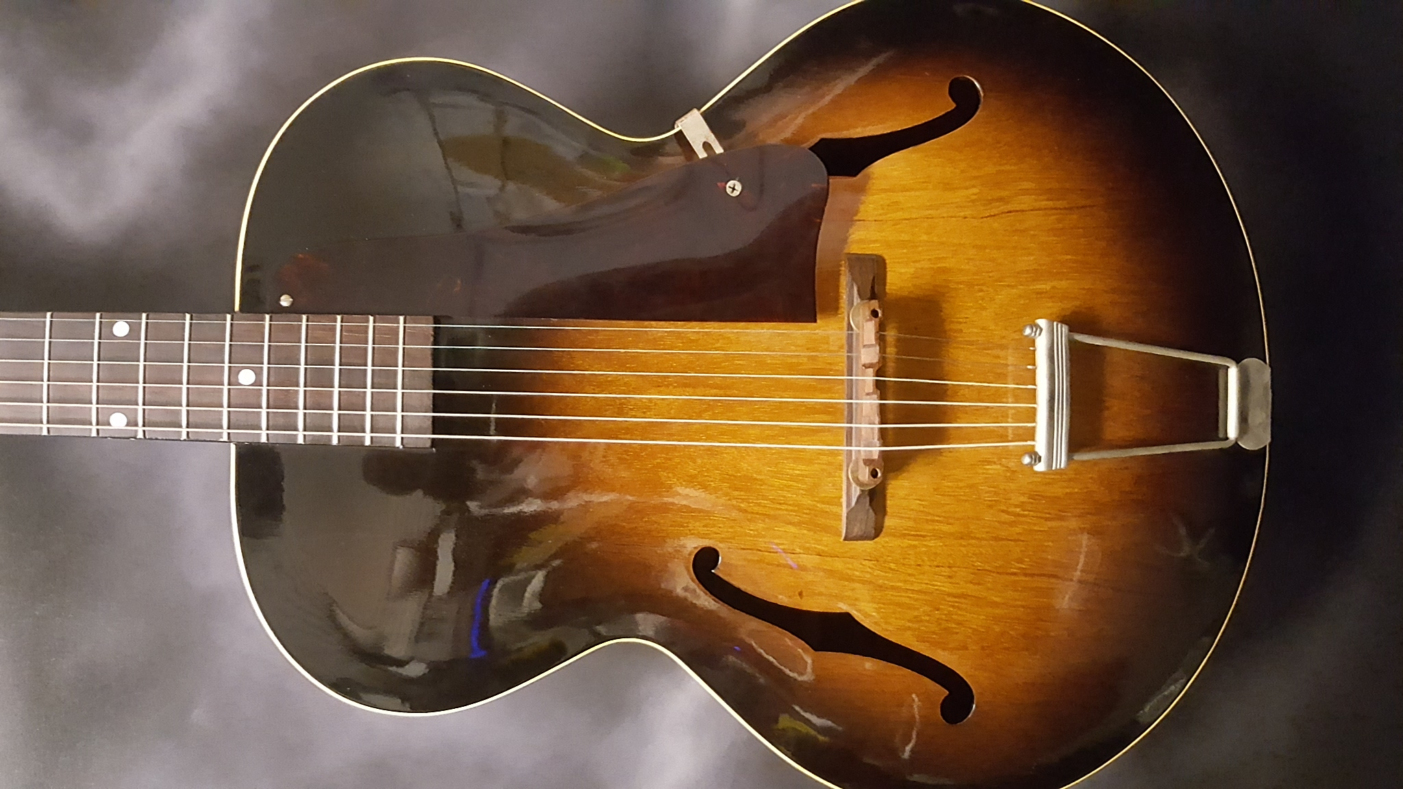 Gibson - L-48