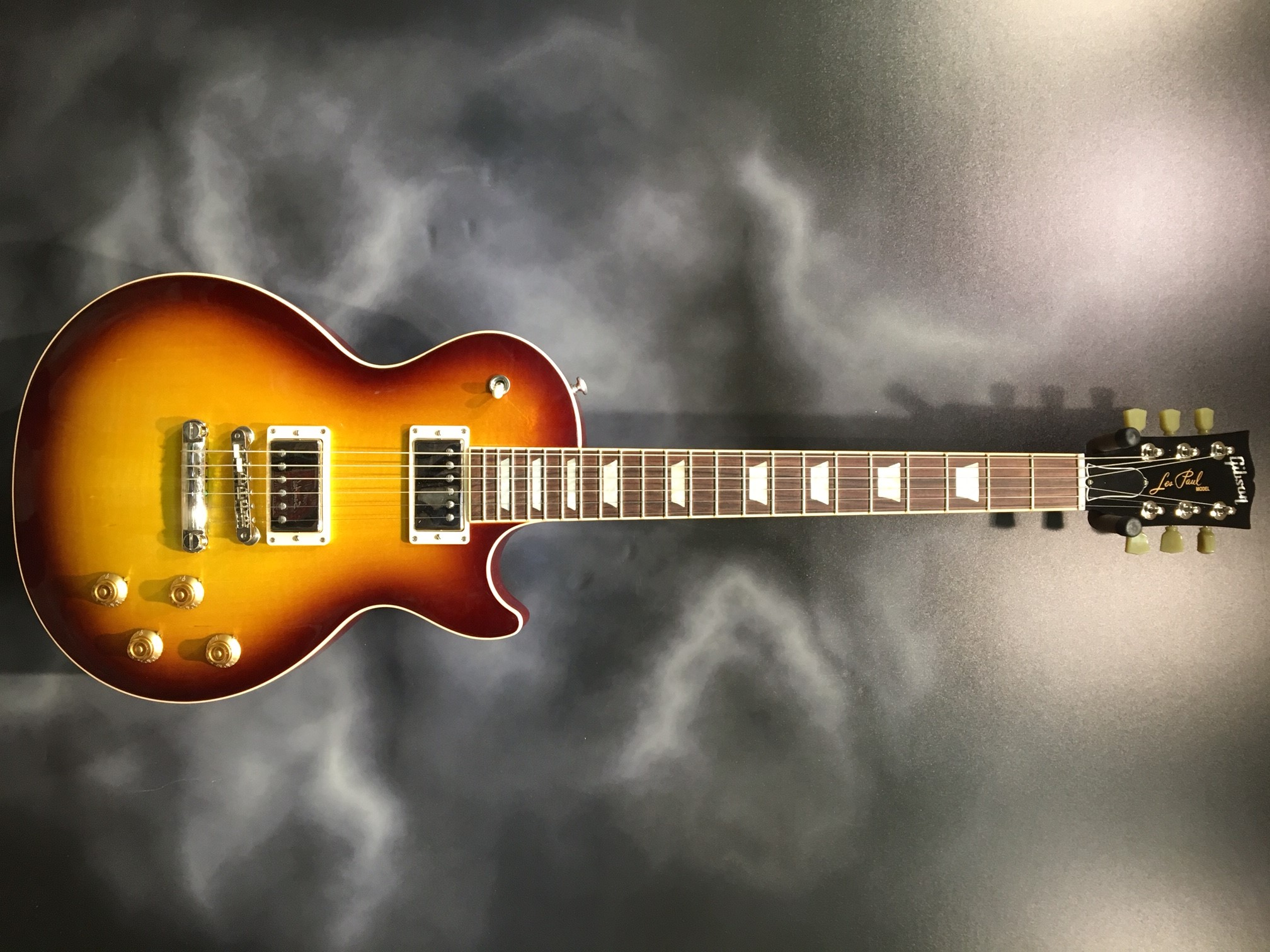 Gibson - Les Paul Traditional T 2017