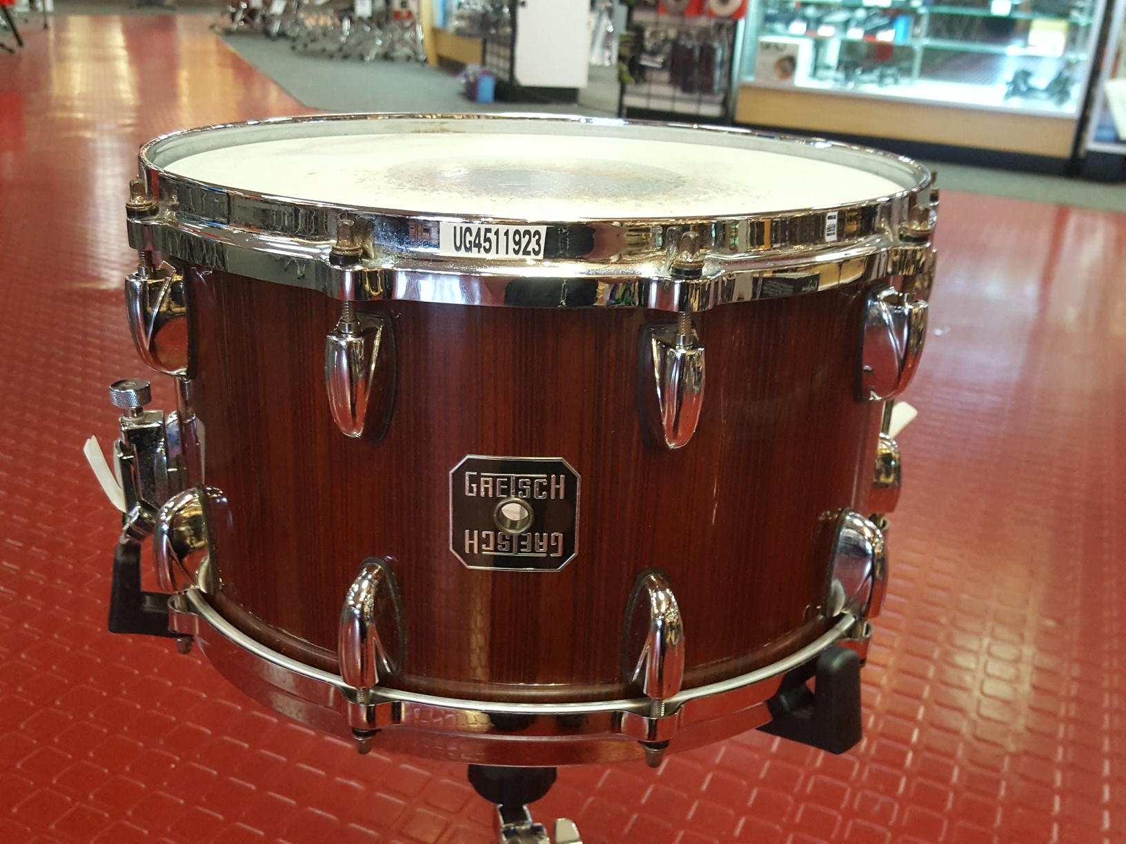 Gretsch - Rosewood 8x14 Snare