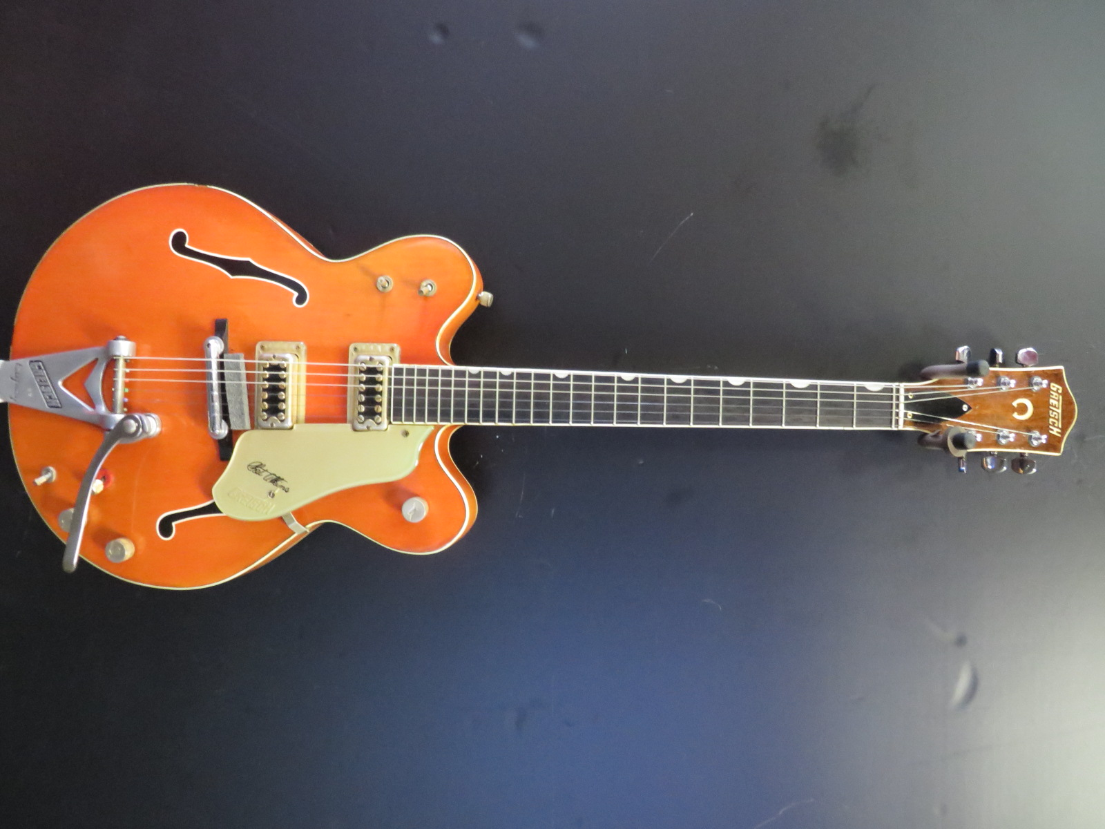 Used Gretsch G120 CHET ATKINS