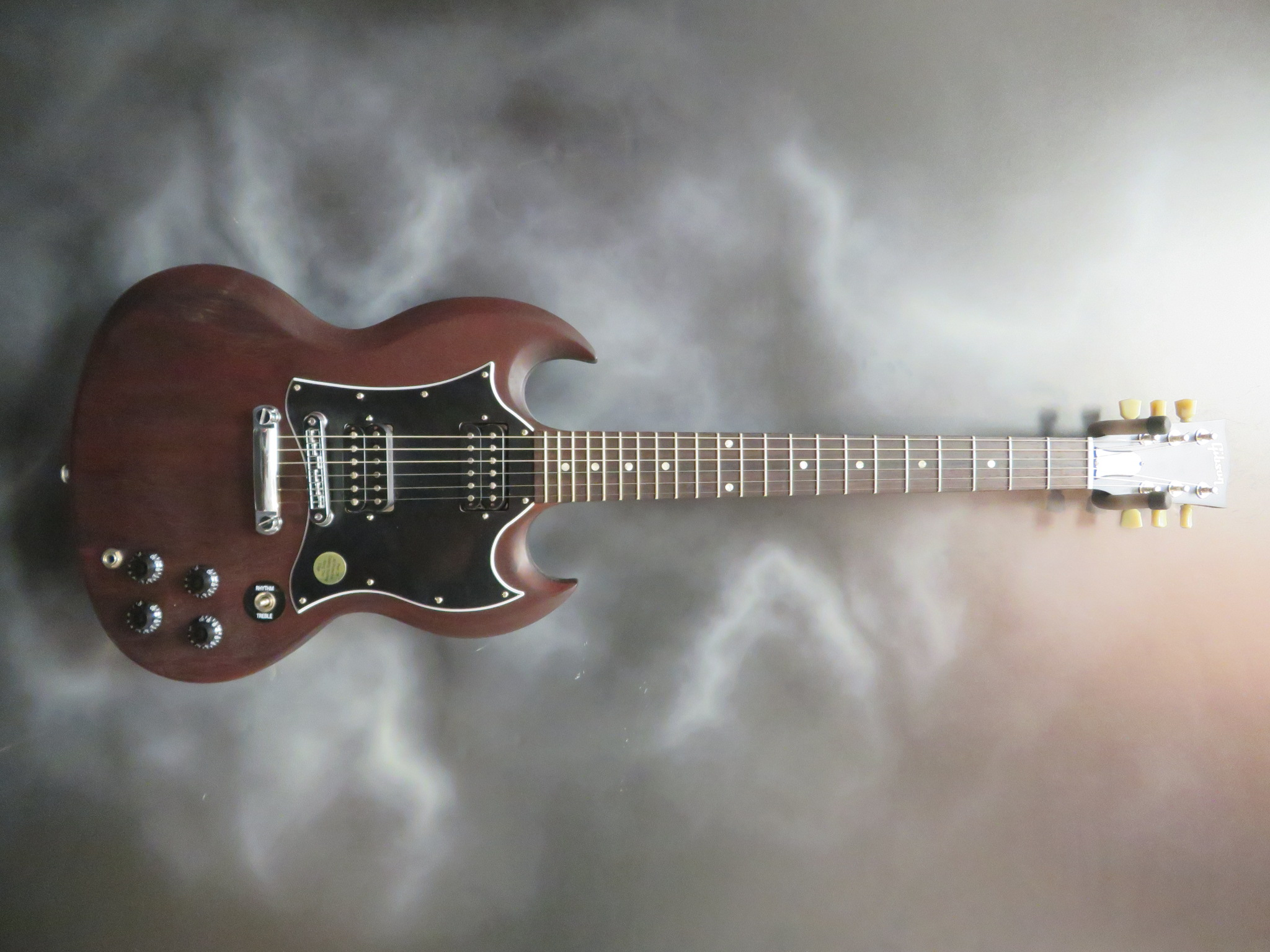 Gibson - SG Faded
