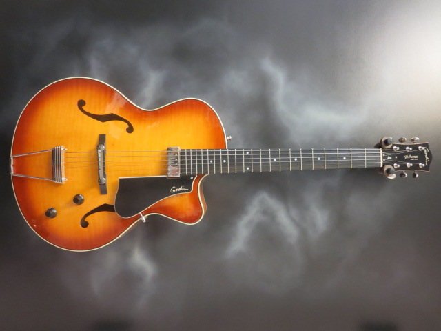 Godin - 5th Avenue Jazz