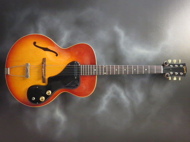 Guitar Of The Day Gibson - 1966 ES-120T