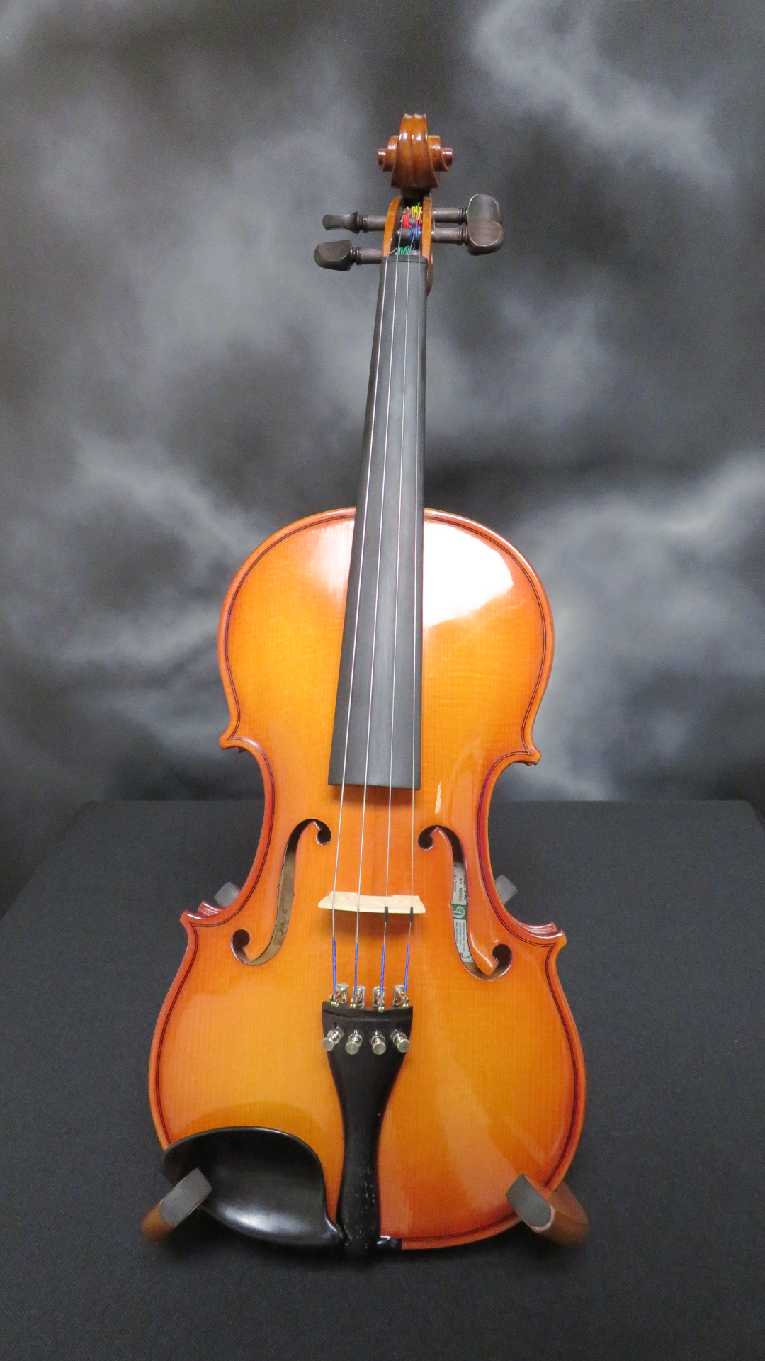 Glaesel - VI30E4 VIOLIN W/ CASE AND BOW