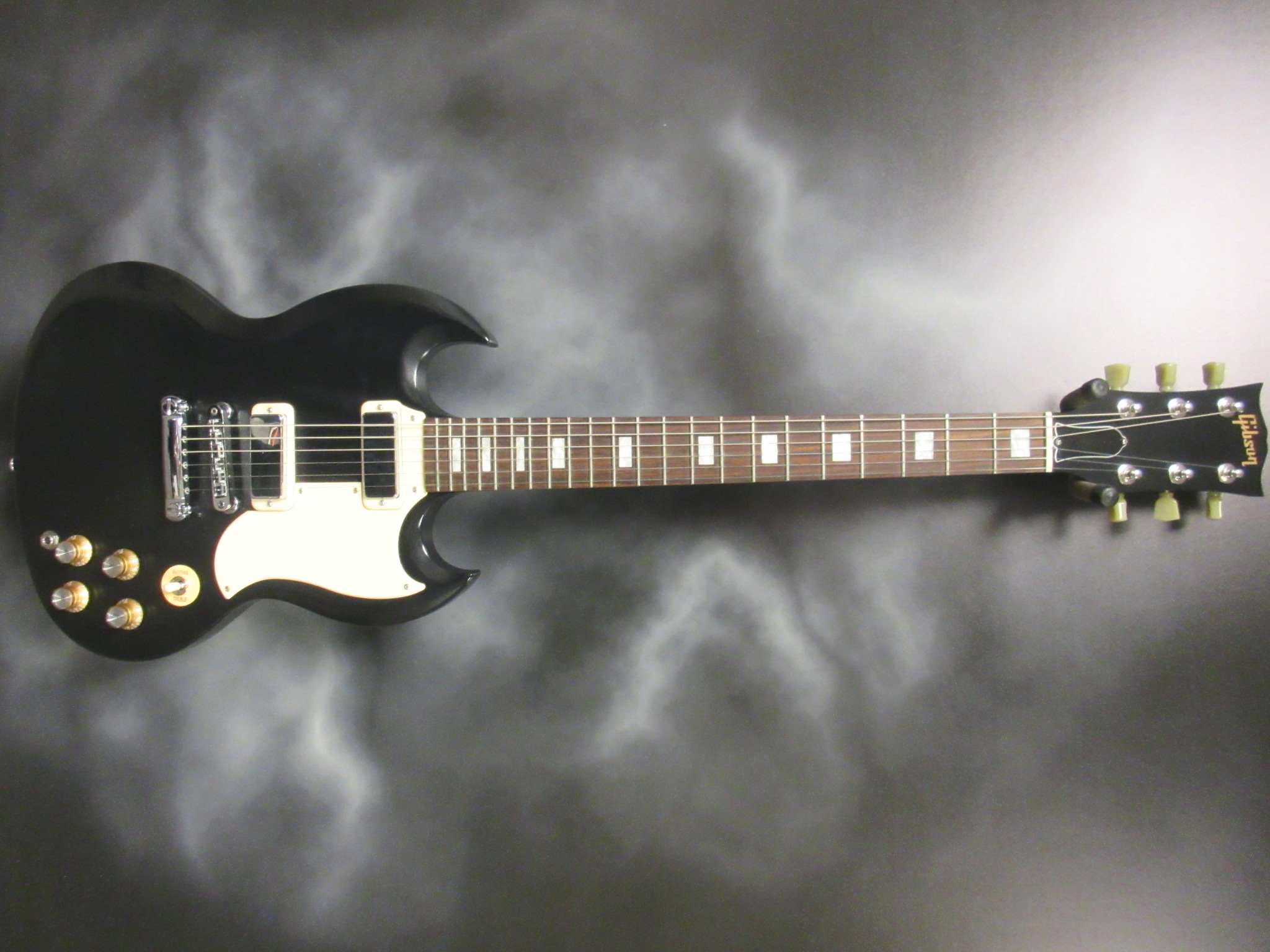 Gibson - 2016 SG Special T