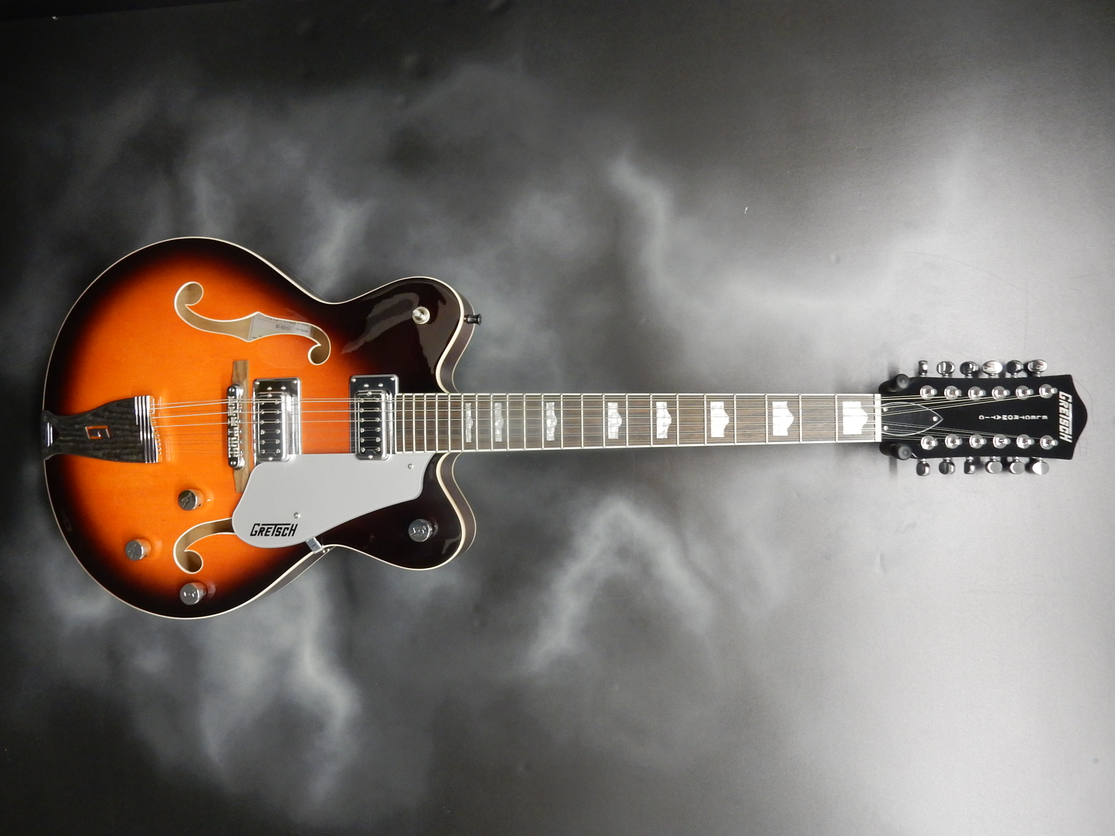 Gretsch - 2013 GS5422-12 Electromatic Hollowbody Double-Cut