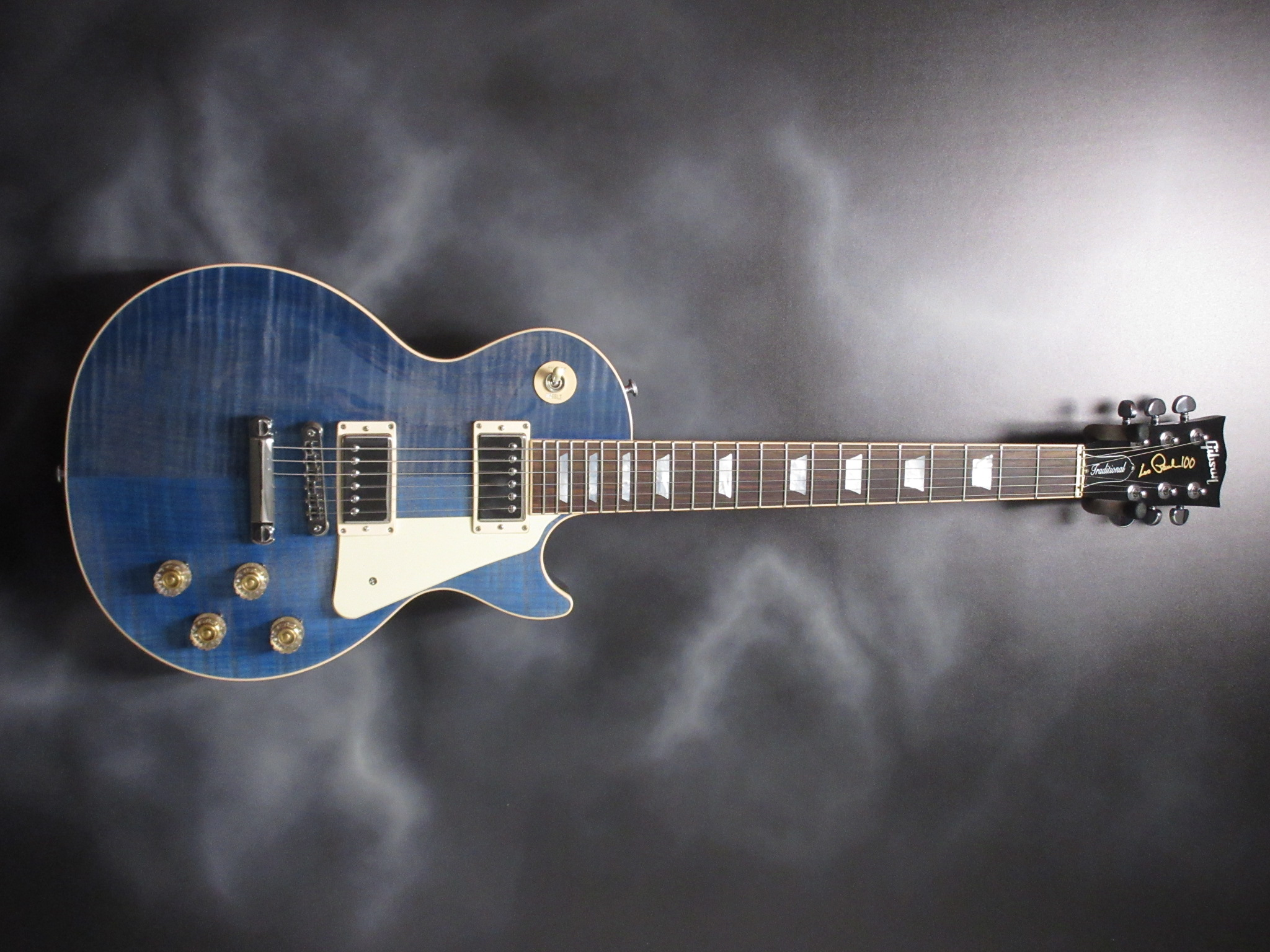 Gibson - 2015 Les Paul Traditional