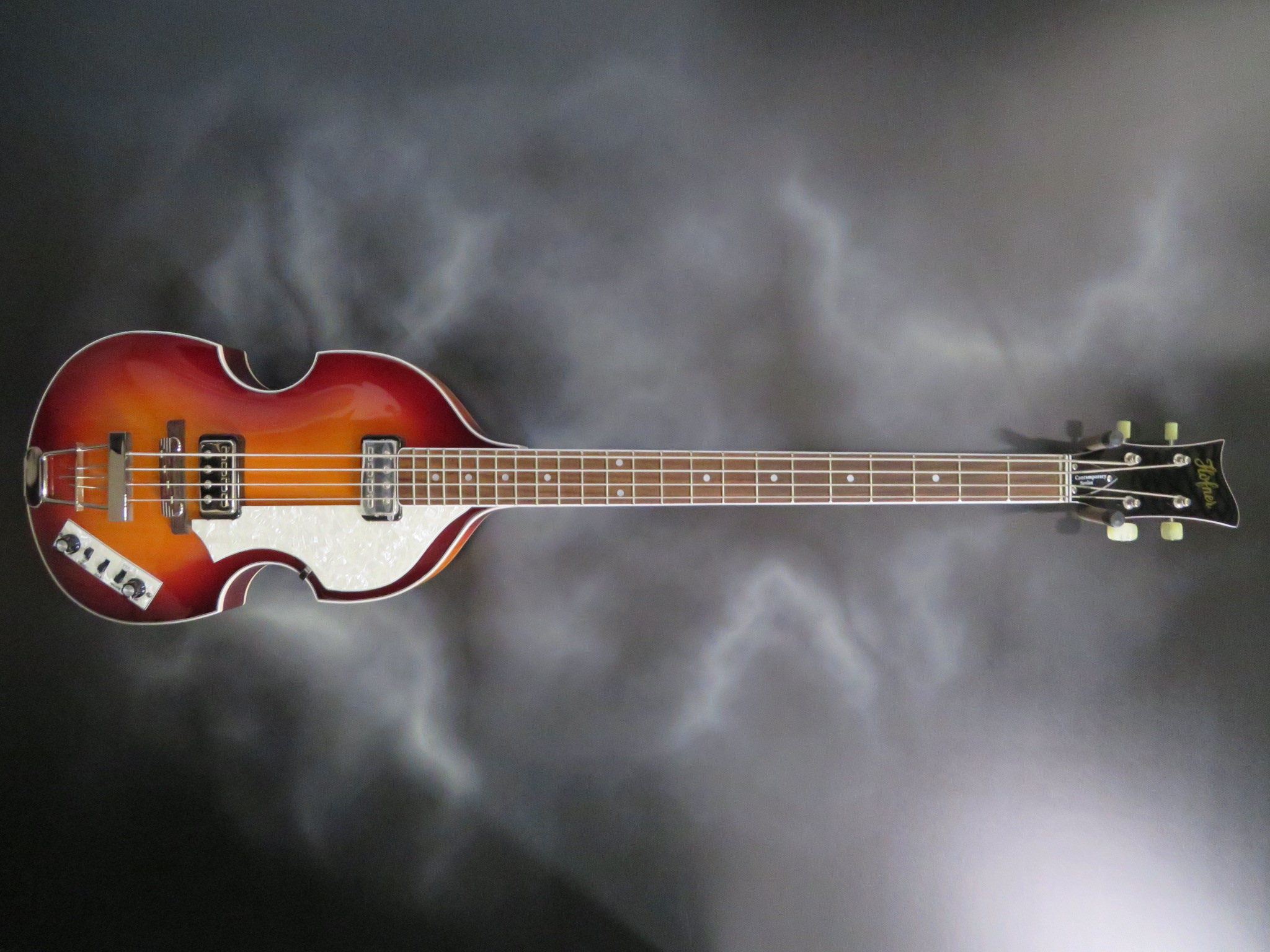 Hofner - CT Series HCT-500/1