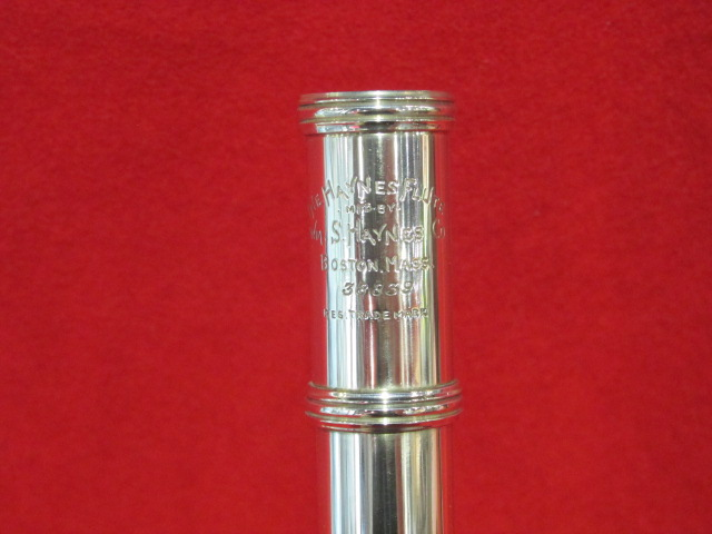 Haynes - Sterling Silver Classic
