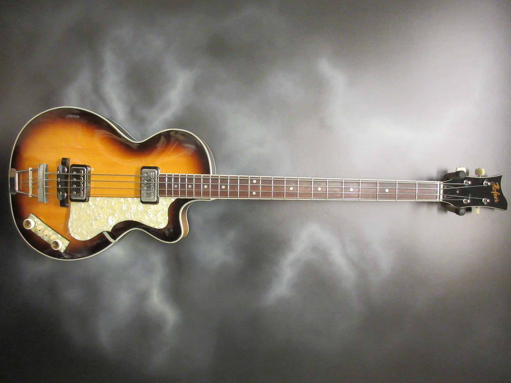 Hofner - 500/2 CLUB BASS