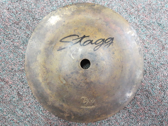 Stagg - 8