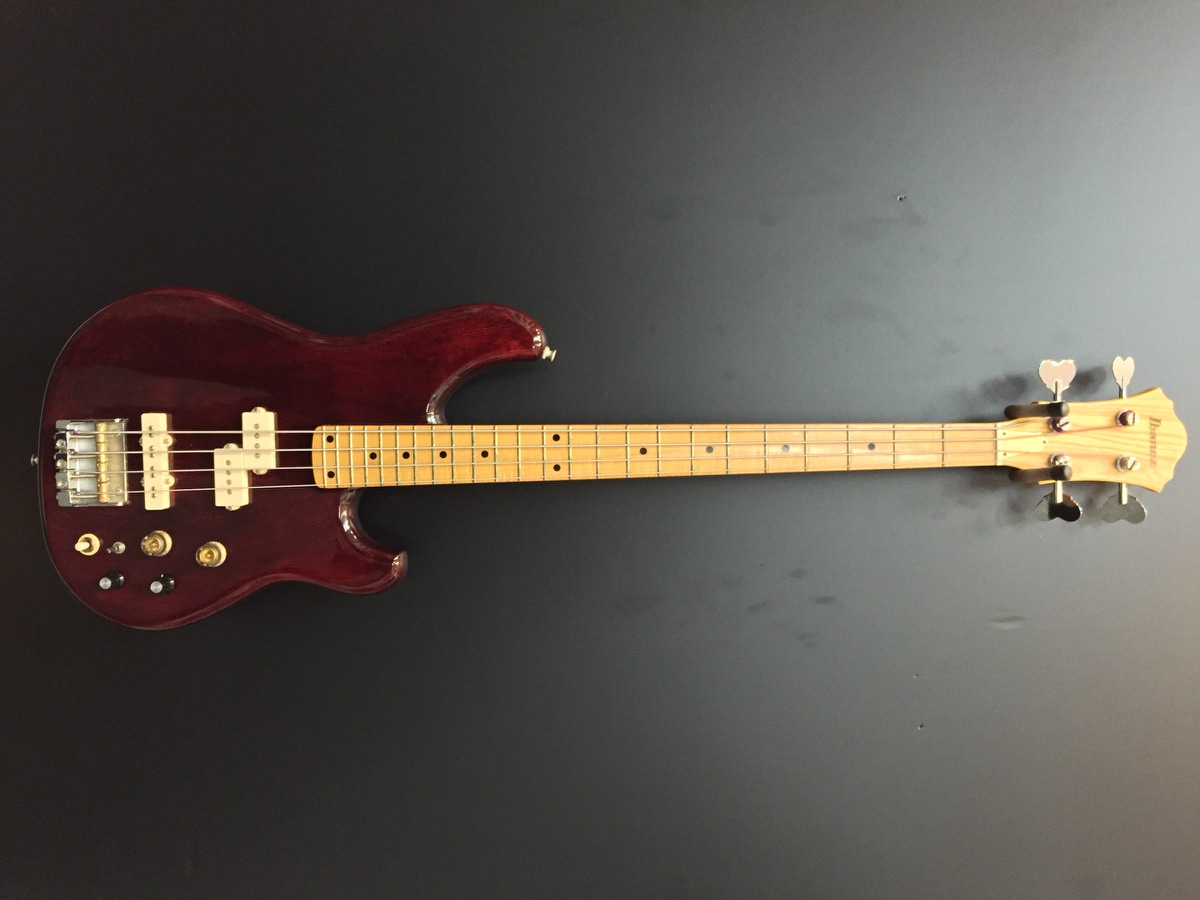 Used Ibanez Roadster