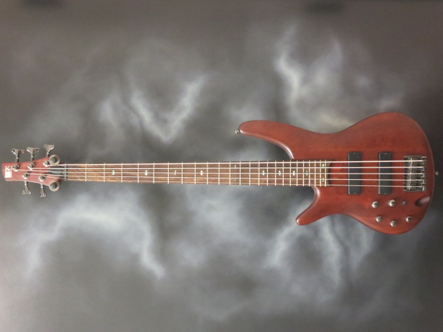 Ibanez - Lefty SR505
