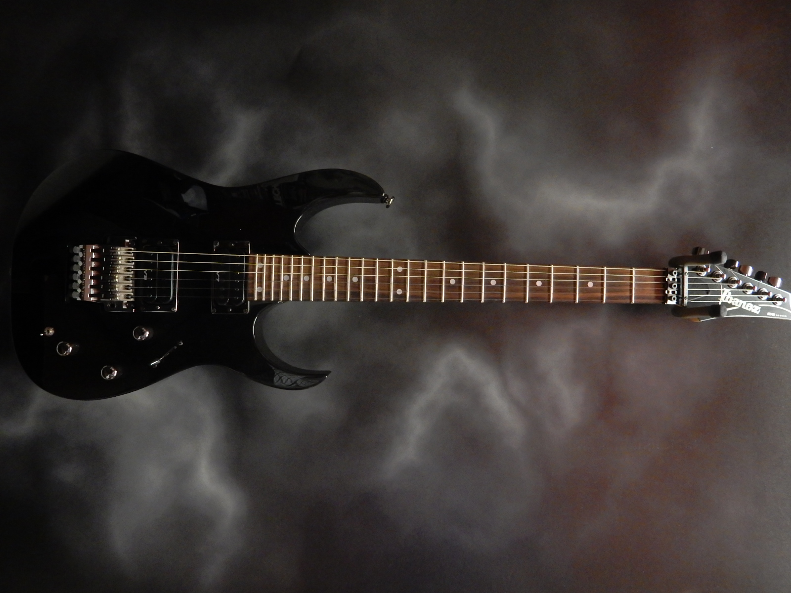 Ibanez - RG620X Electric Guitar w/OHSC