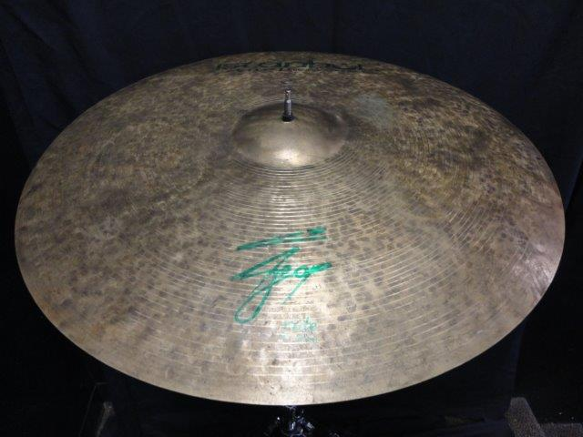 Istanbul - Agop 24in Ride Cymbal