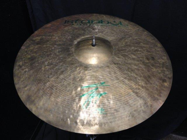 Istanbul - Agop 20in Ride Cymbal