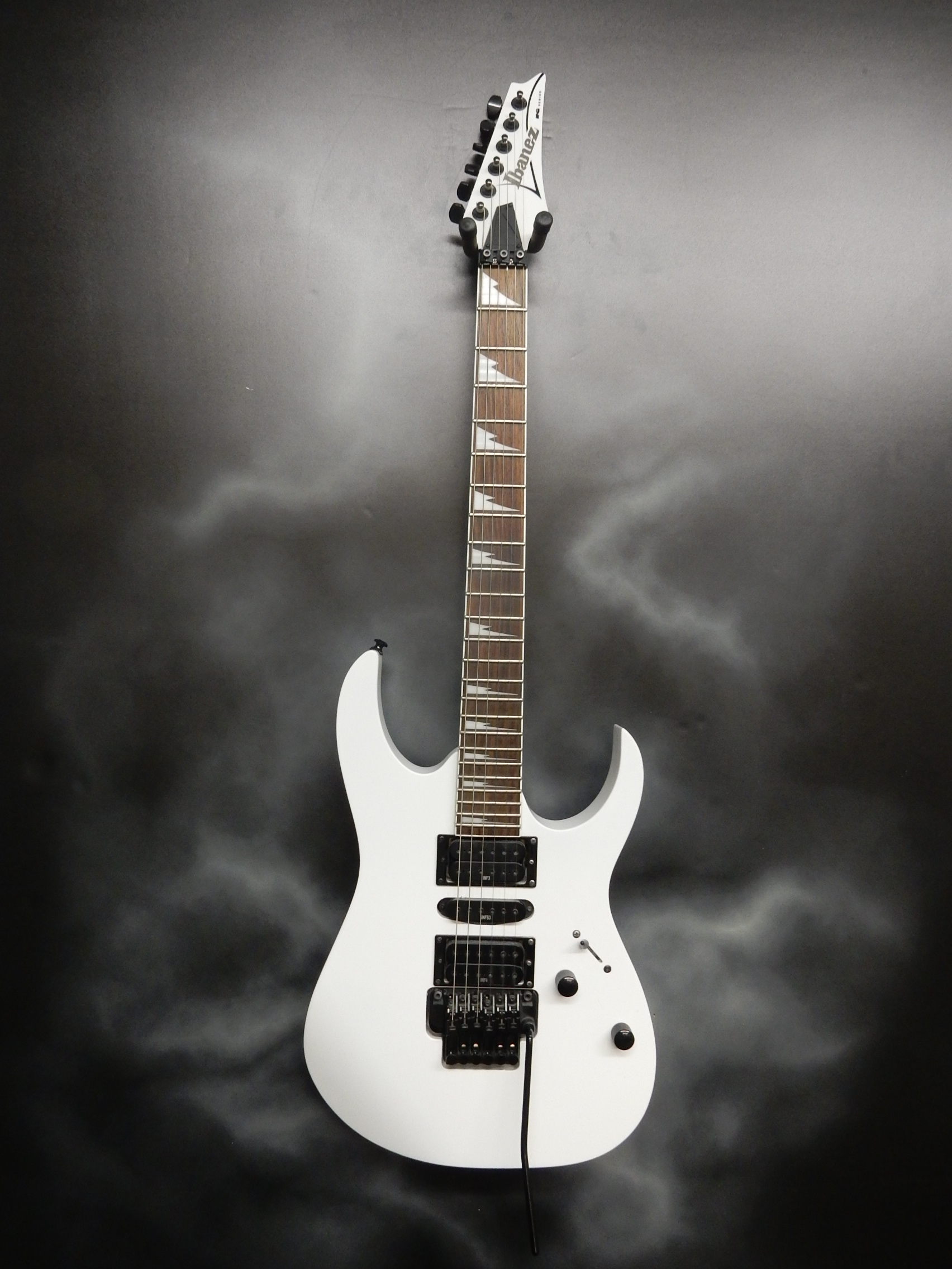 Ibanez - 2015 RG Series 370DXE Electric Guitar