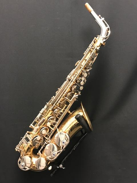 Jupiter - CES-760 Capital Edition Alto Sax