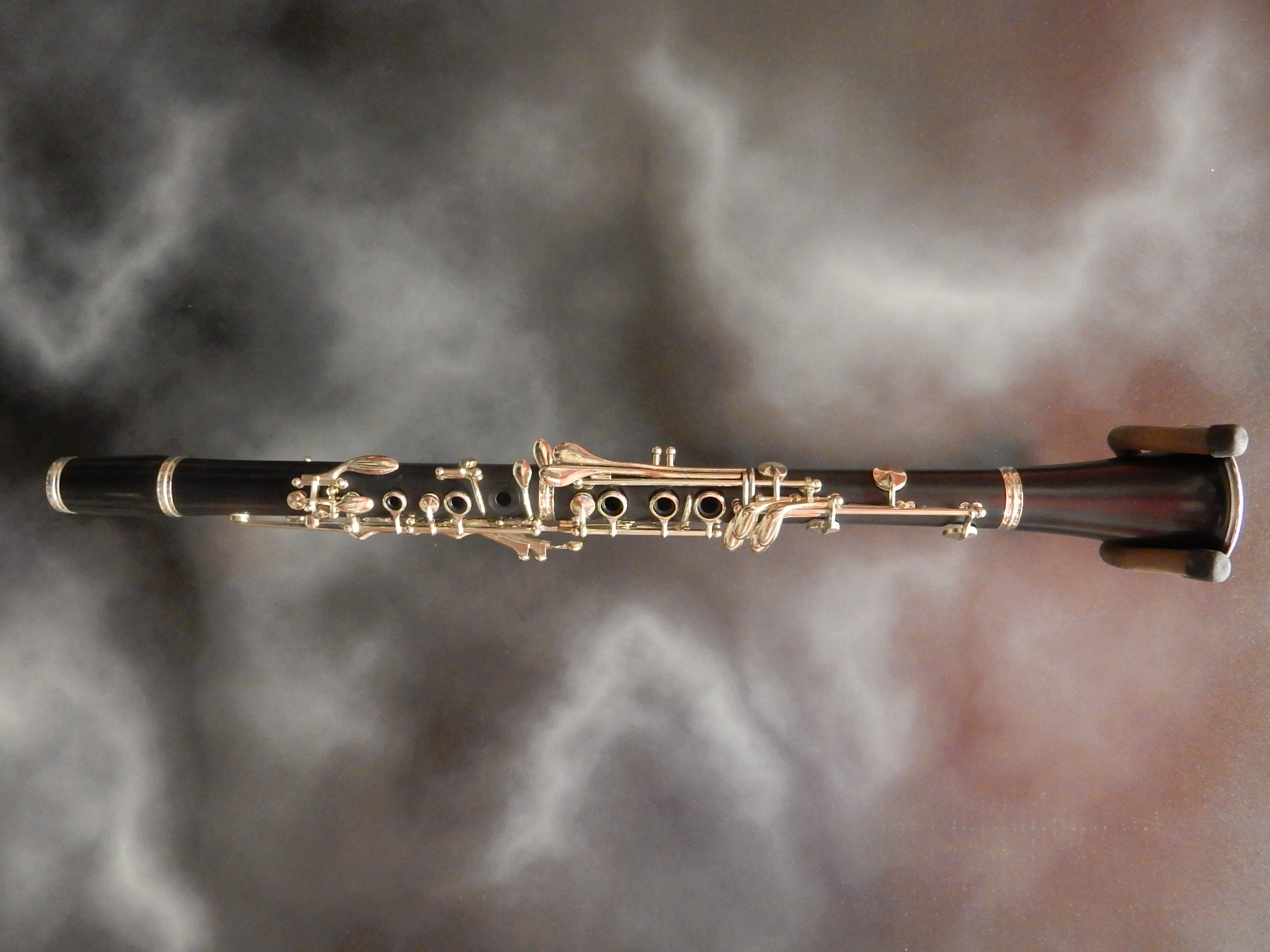 Jupiter - JCL635 Clarinet with case