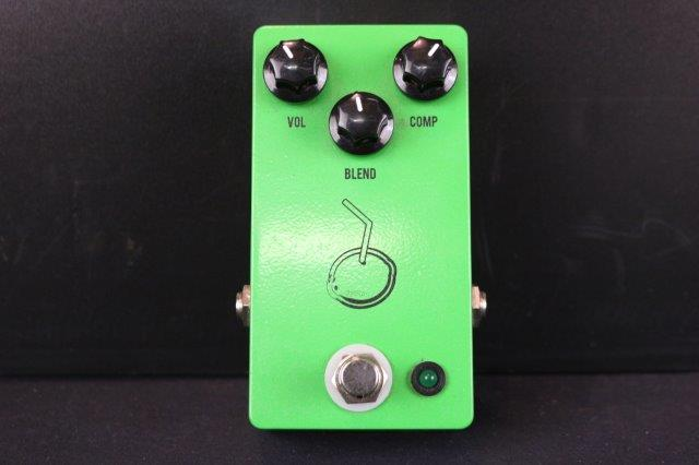 JHS - Limeaid Bass Compressor