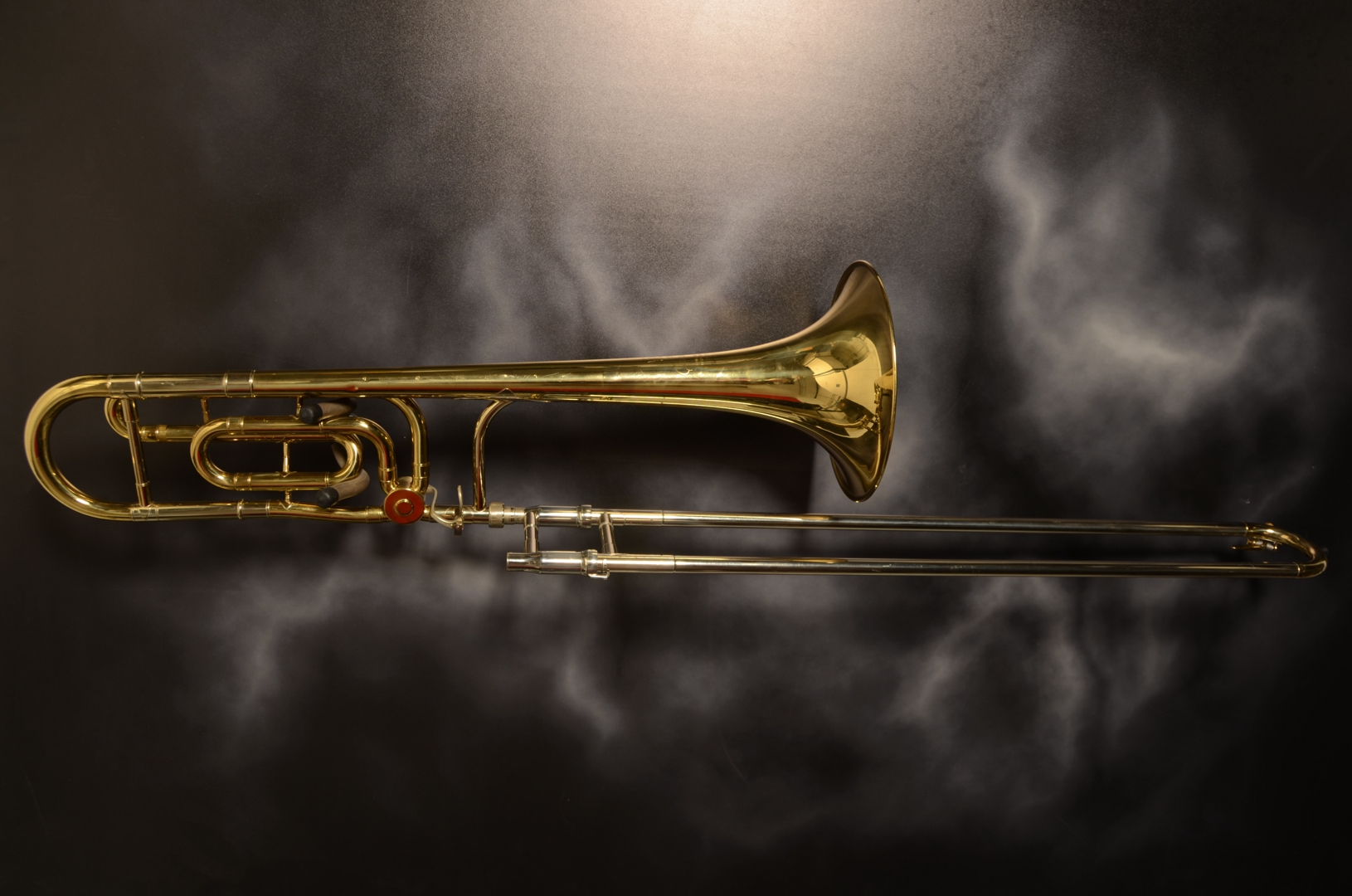 King - 3B Trombone with F Trigger