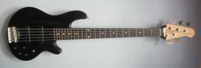 Used Lakland 55-01 Skyline Series