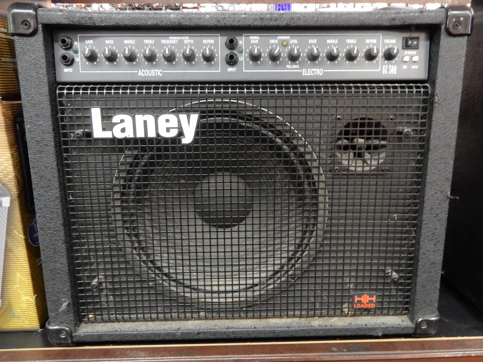 Laney - GC50A