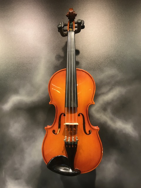 William Lewis & Sons - Orchestra 13in. Viola Outfit