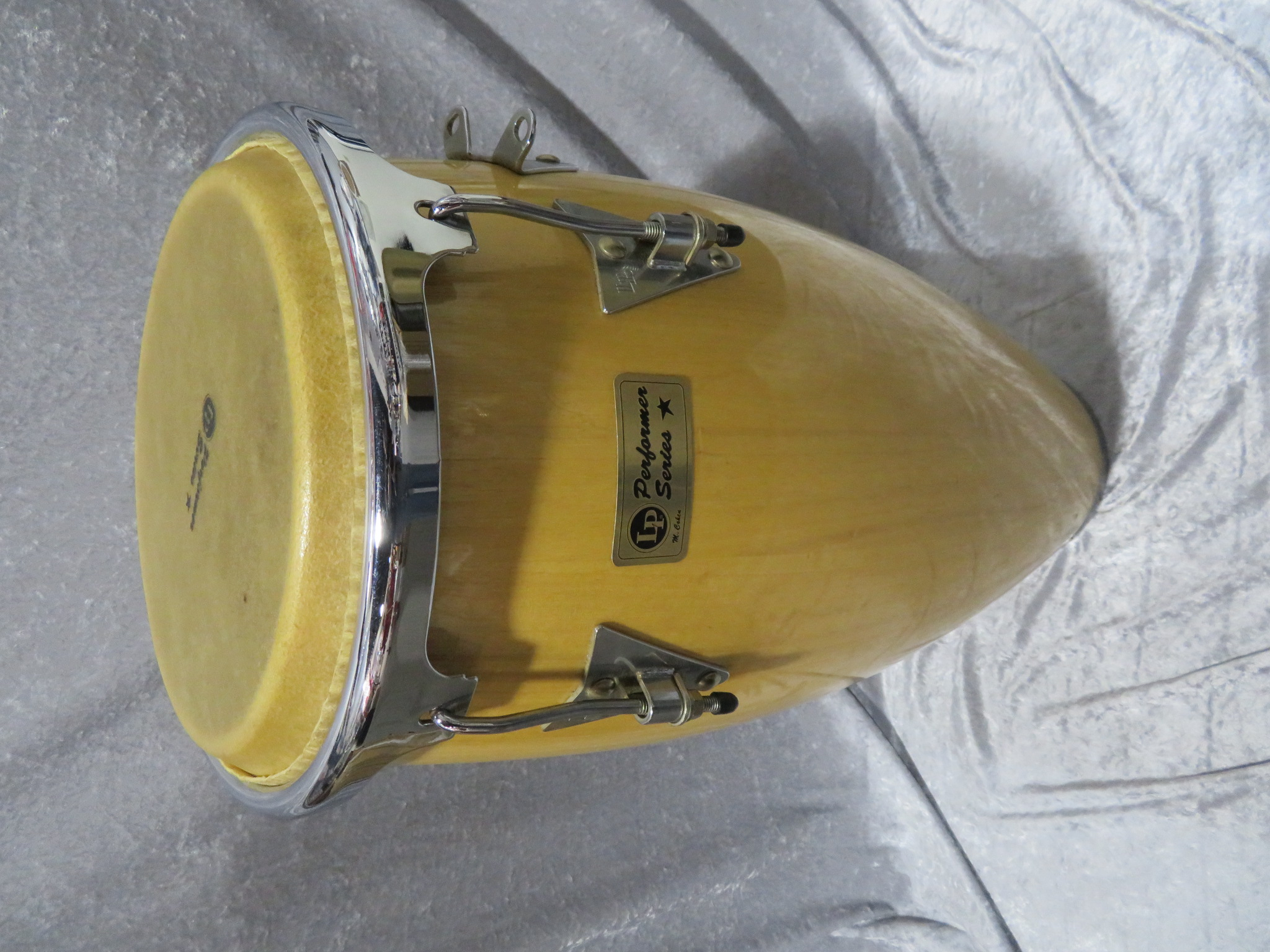 Latin Percussion - 11.75