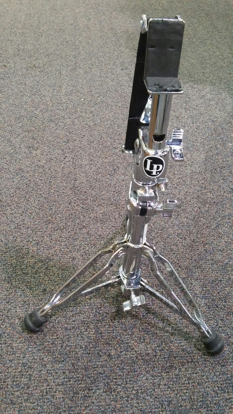 Latin Percussion - Seated Bongo Stand