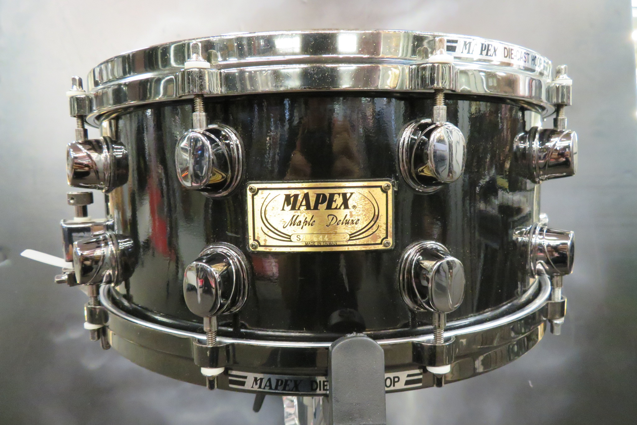 Mapex - Black Panther Maple Deluxe