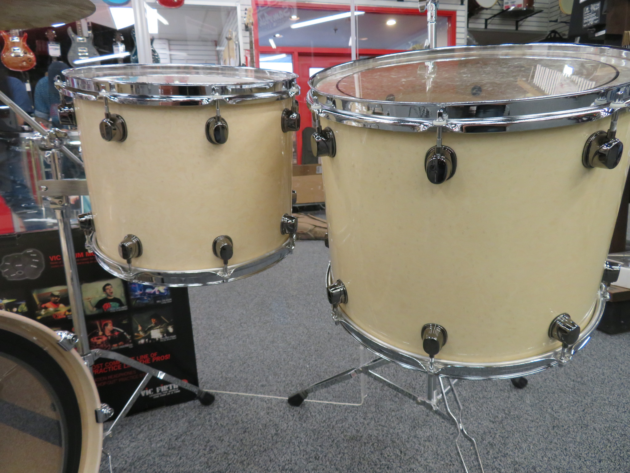 Mapex - Orion Classic Series