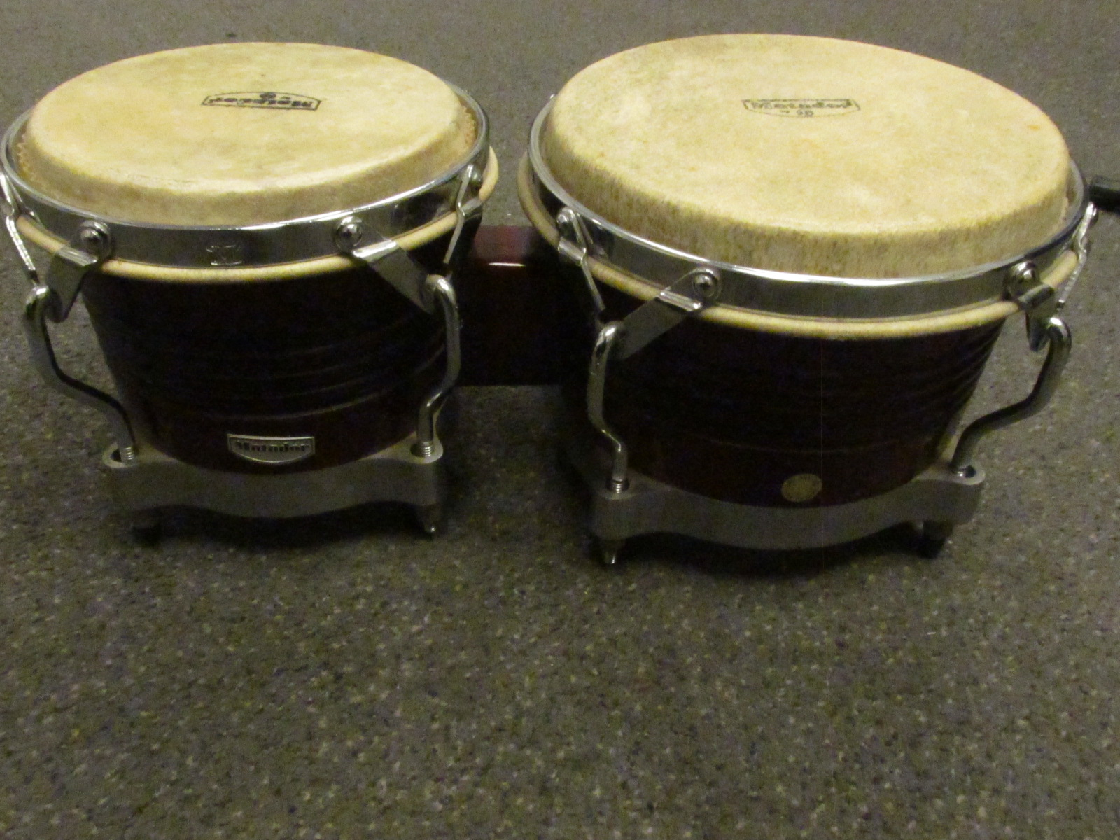 Latin Percussion - Matador bongos