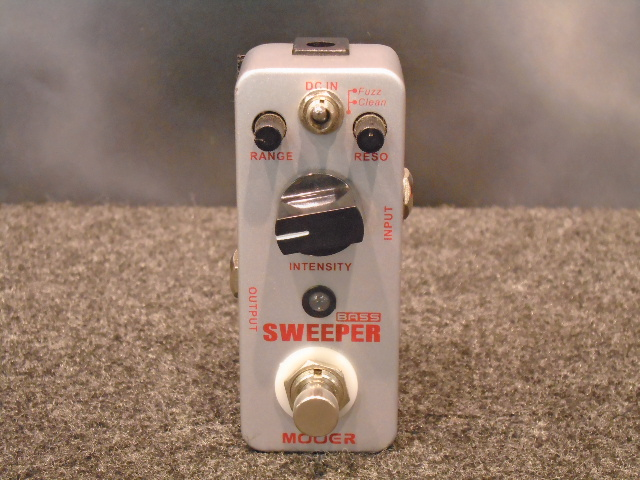 Mooer - BASS SWEEPER