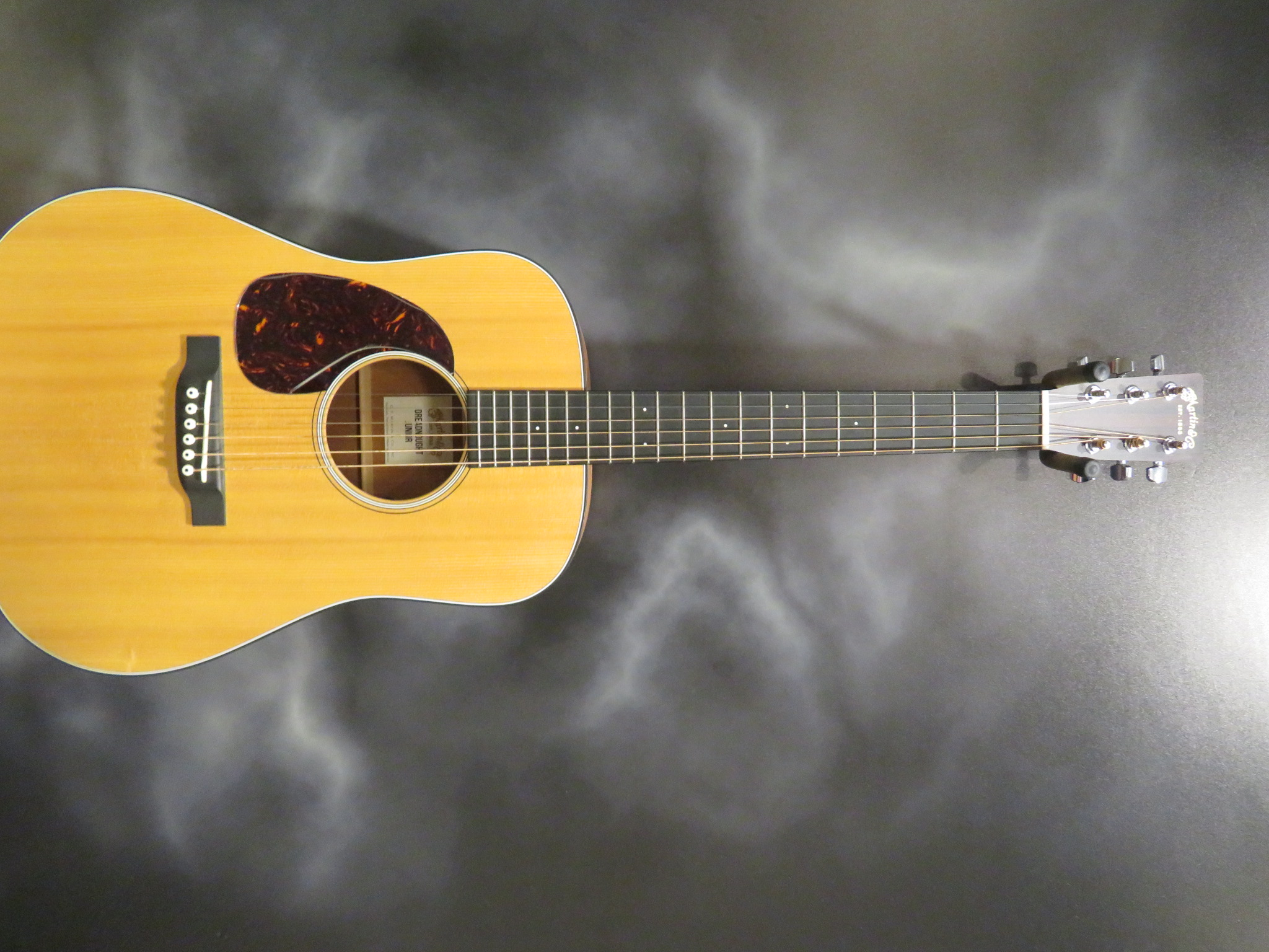 CF Martin - Lefty Dreadnought Jr