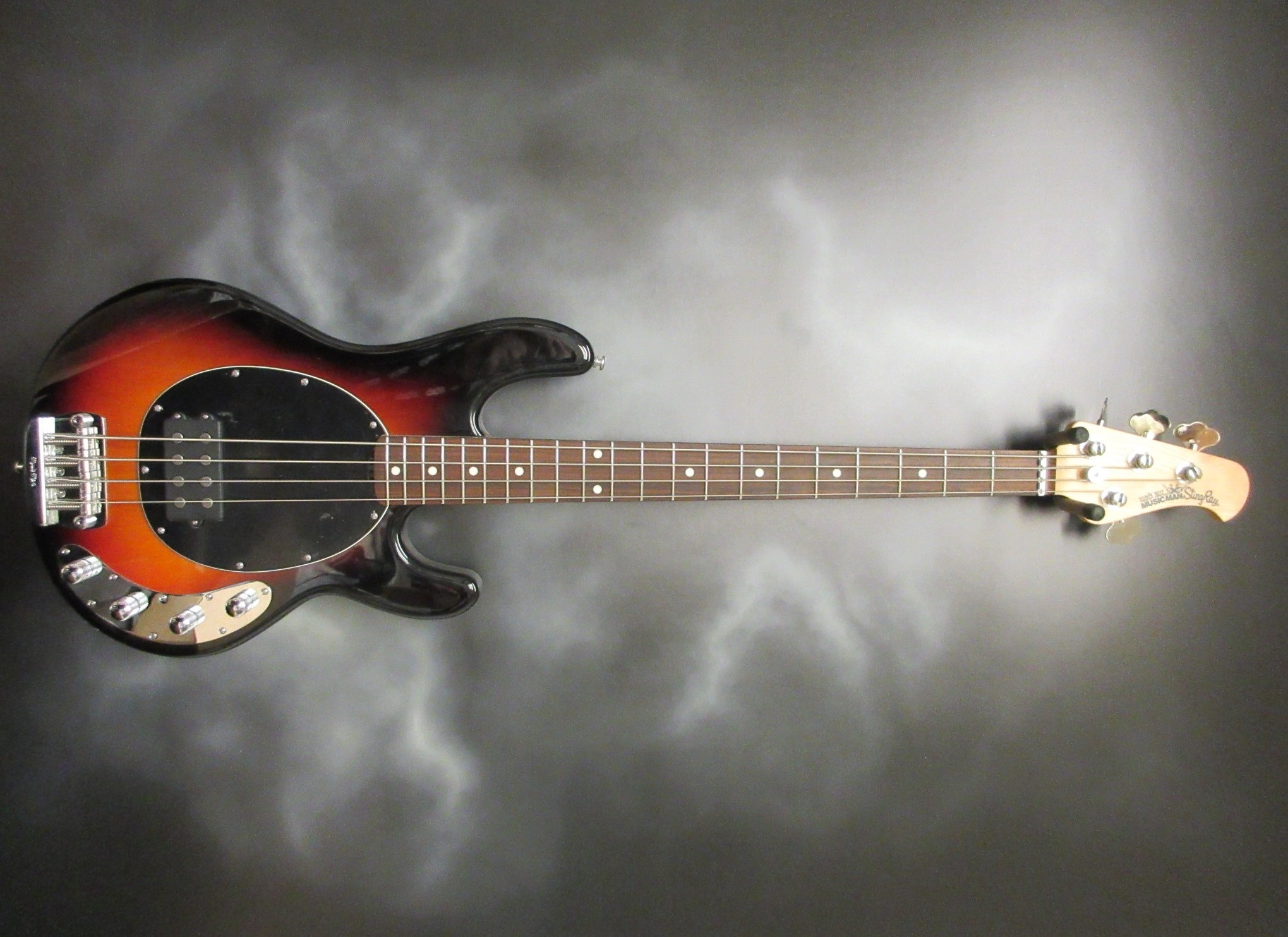Music Man - StingRay 4