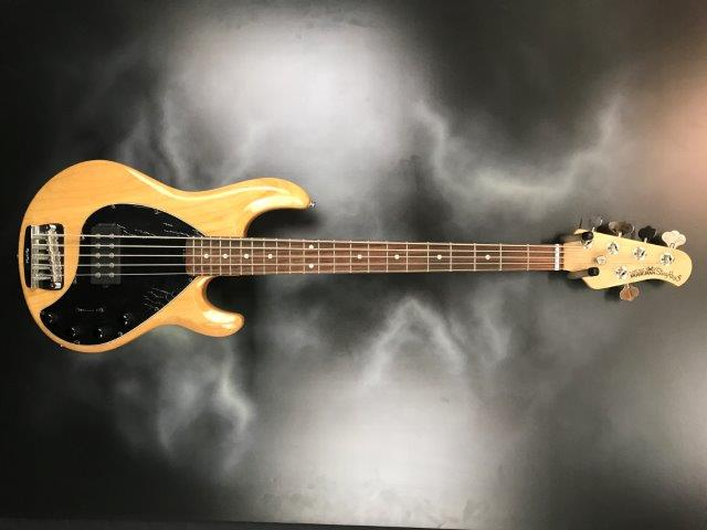 Music Man - Stingray 5