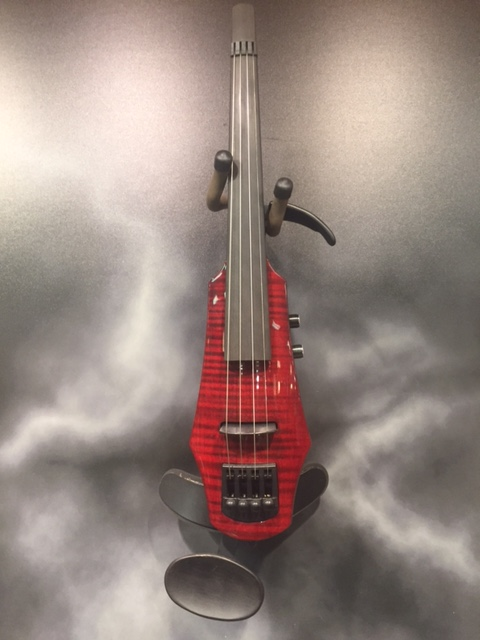 NS Design - WAV 4-String Electric Violin Outfit