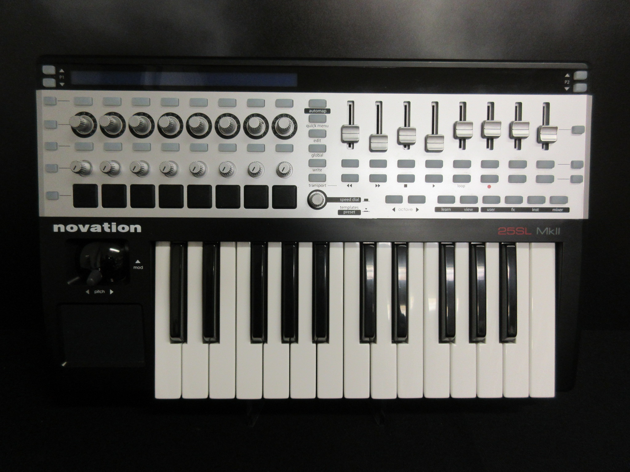 Novation - SL MkII