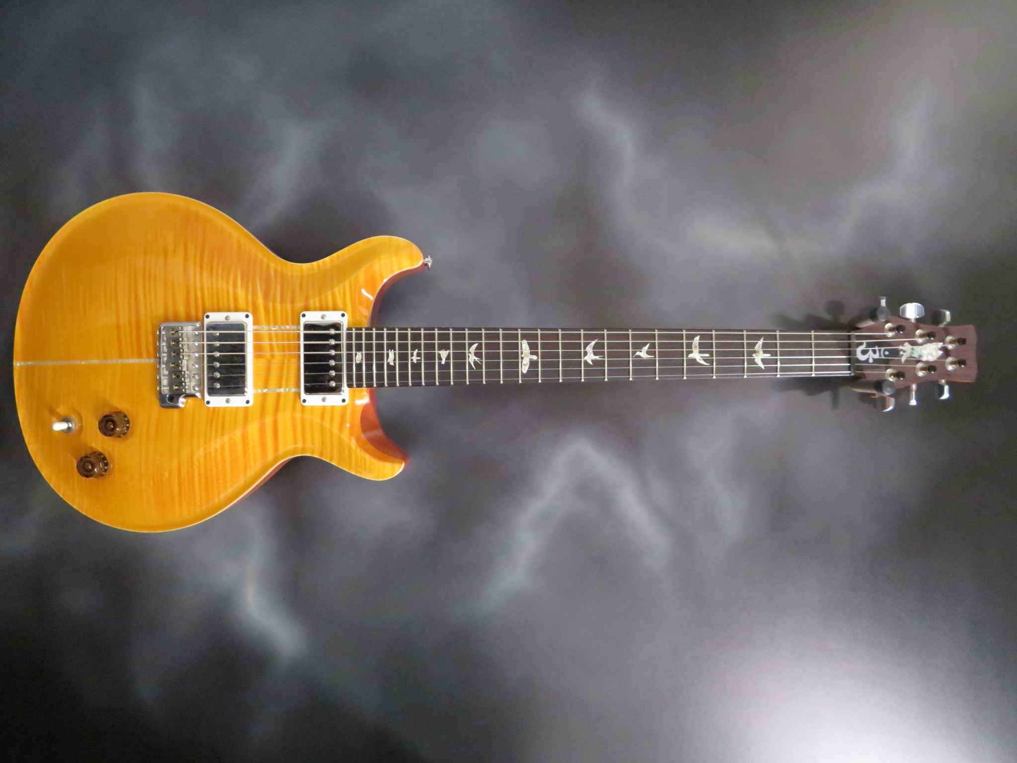 Paul Reed Smith - 2015 Santana Ten Top