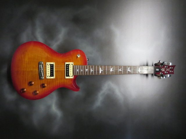 Paul Reed Smith - SE 245