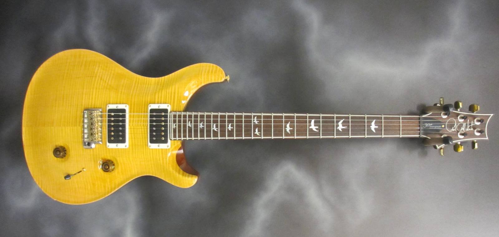 Paul Reed Smith - 30th Anniversary Custom 24