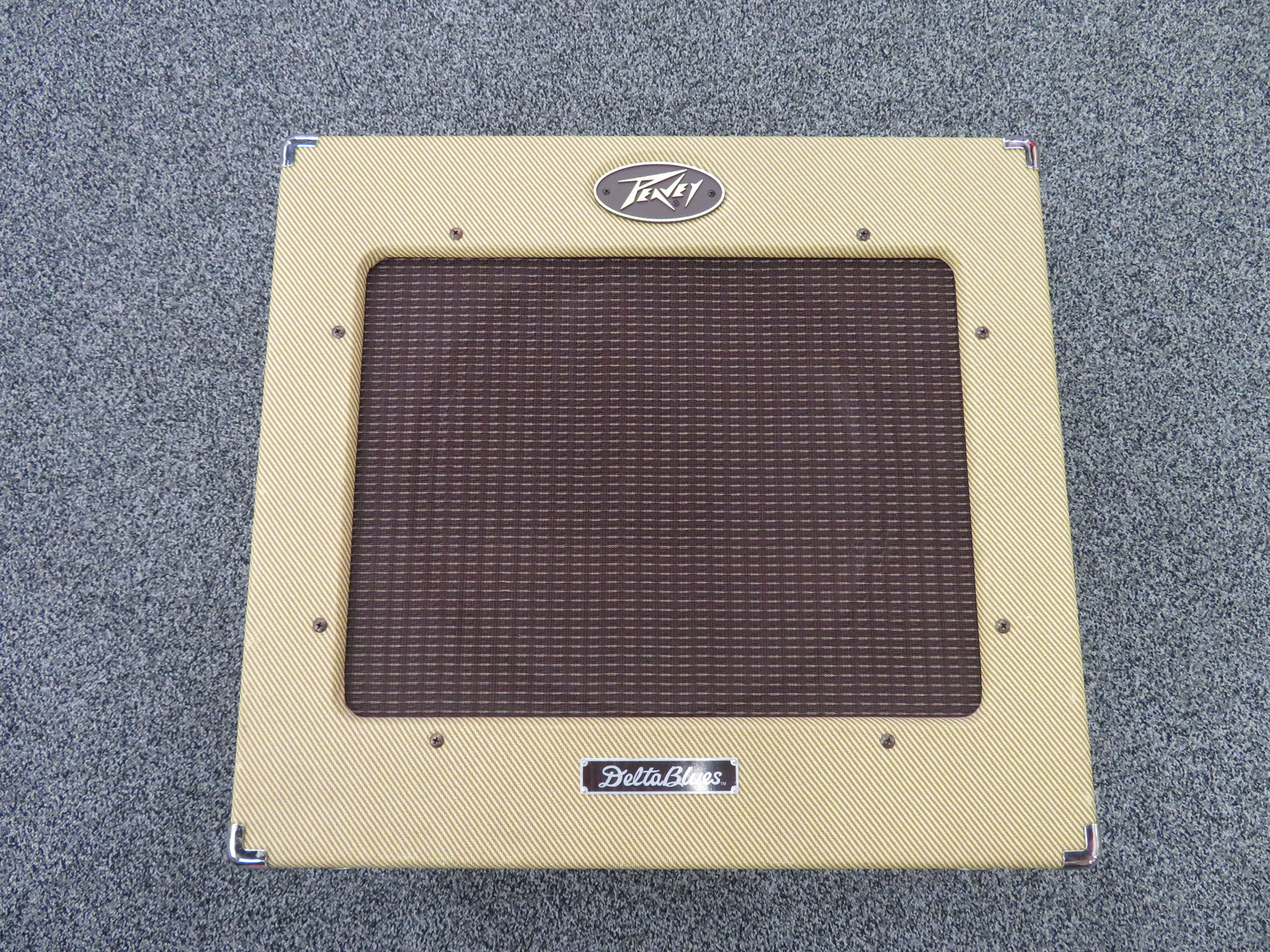 Peavey - Delta Blues 1x15