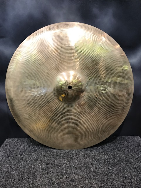 Paiste - 18in. 1958 Formula 602 Ride Cymbal