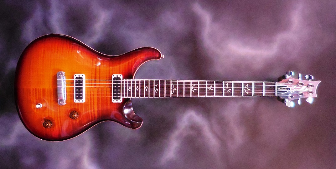 Paul Reed Smith - 25th Anniversary McCarty