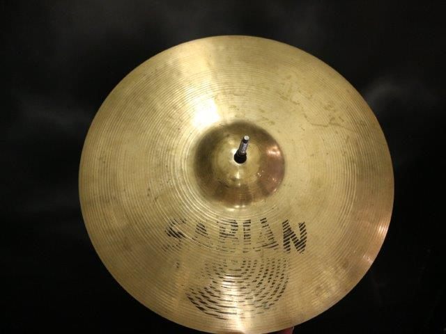 Sabian - 14in HH Fusion Hats