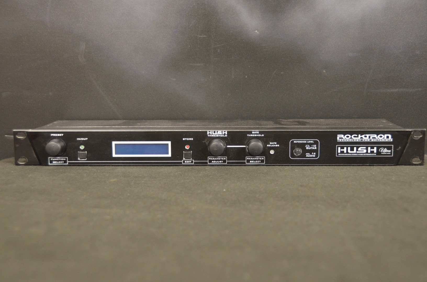 Rocktron - Hush Ultra Guitar Noise Eliminator