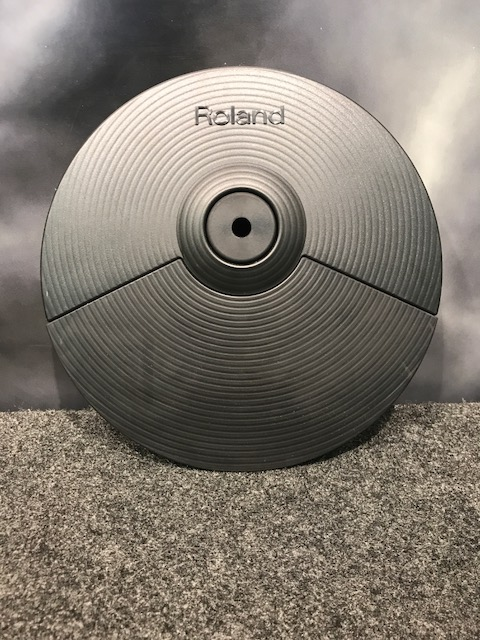 Roland - CY-5 V-Cymbal Dual Trigger Cymbal Pad