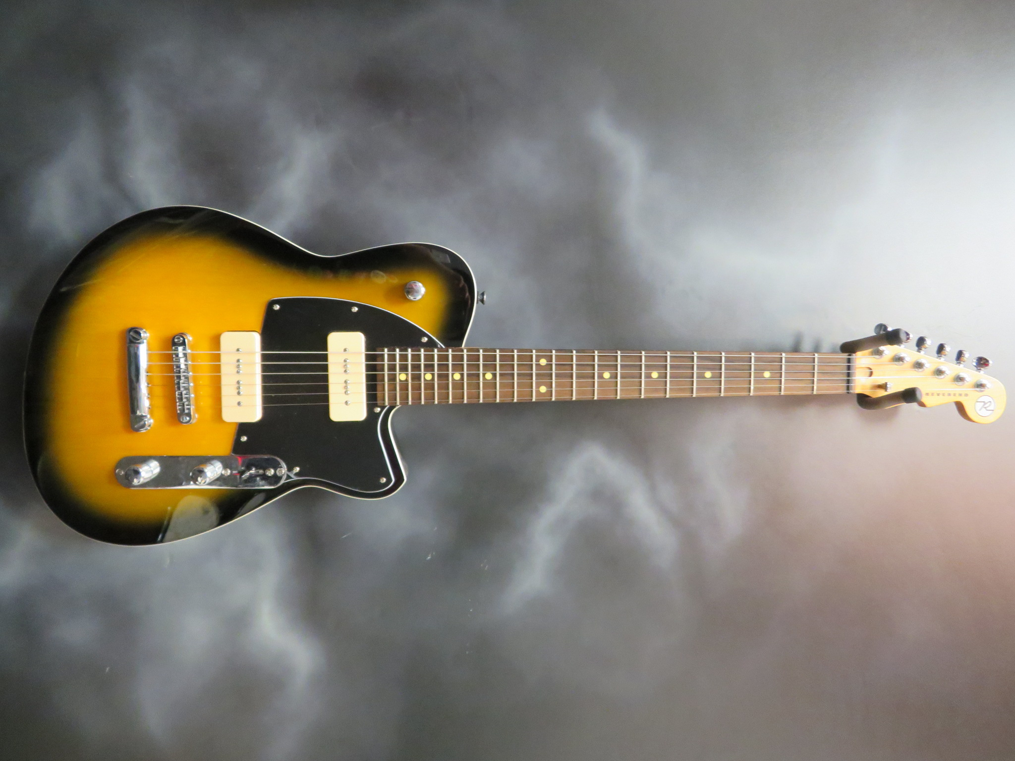 Reverend - CHARGER 290