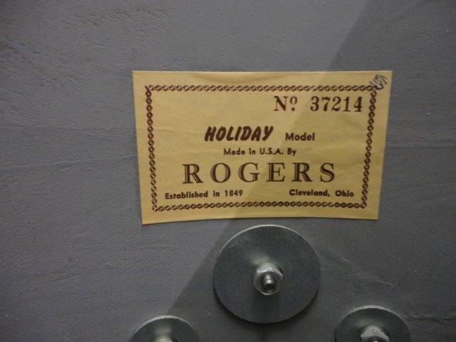 Rogers - Holiday